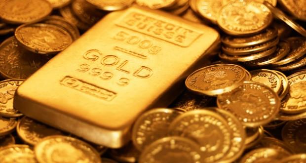 الذهب يسجل أول مكاسب أسبوعية في 7 أسابيع