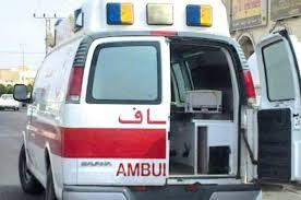 وفاة و5 إصابات خطيرة في تصادم متعدد قبل السحور بعسير - المواطن