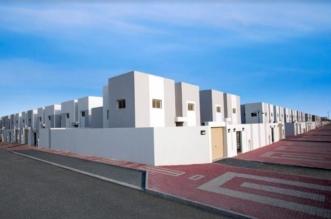 تسليم عددٍ من الوحدات السكنية في مشروع سكني بمدينة الملك عبدالله الاقتصادية - المواطن