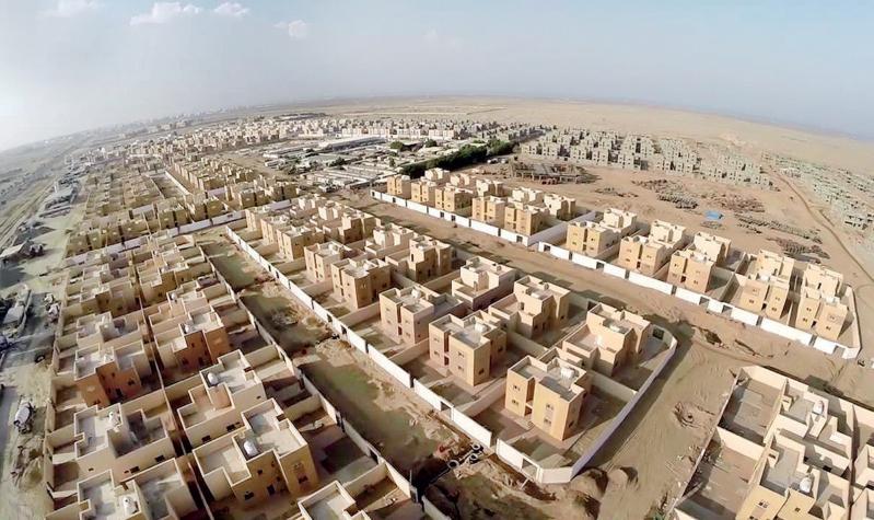 المصارف تمول 70 ألف قرض سكني بالتعاون مع الصندوق العقاري