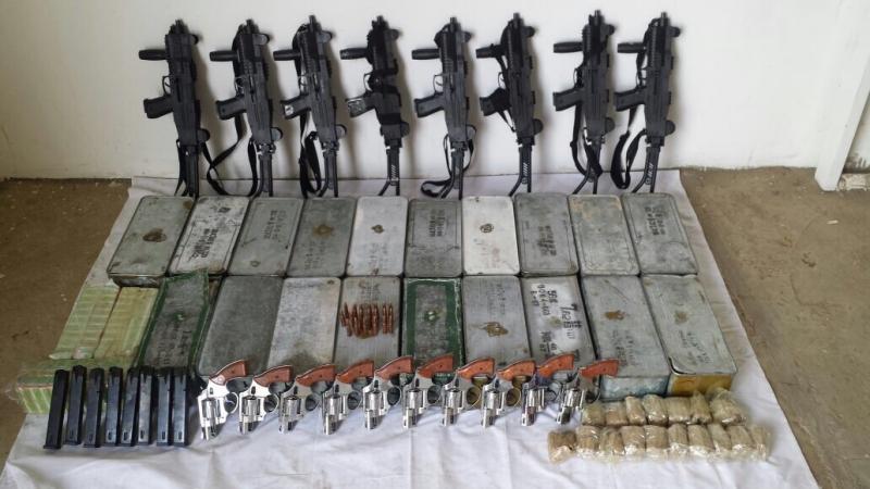 اسلحة-وذخيرة