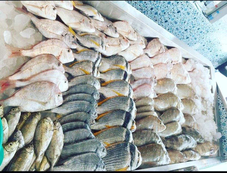 مليار ريال حجم صادرات المملكة من الأسماك والروبيان خلال 2017