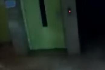 اسهداف مستشفى في حلب