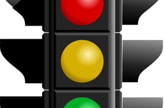 #المرور ينفي تغيير لون إحدى الإشارات: خلل تقني ستتم مراجعته - المواطن