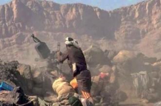 اليمن اليوم.. اشتباكات عنيفة بين قوات صالح والحوثي في الحصبة - المواطن