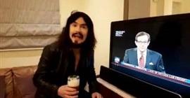 اشتعال سامسونج خلال مناظرة