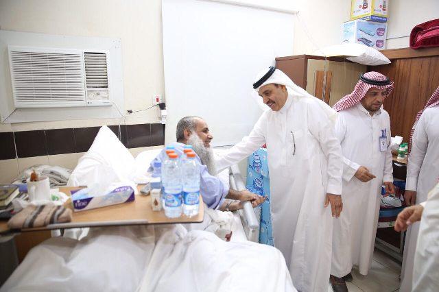 اصدقاء-المرضى-تزور-المستشفيات (1)