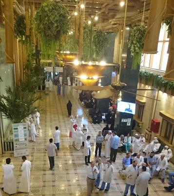 اطباء مستشفى اهلي الخبر