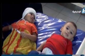 الميليشيات الإرهابية تمنع تقديم المساعدات لأطفال اليمن - المواطن