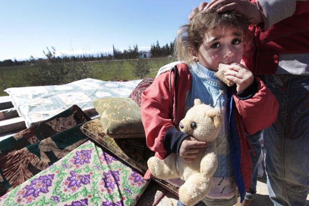 اطفال سوريا 10