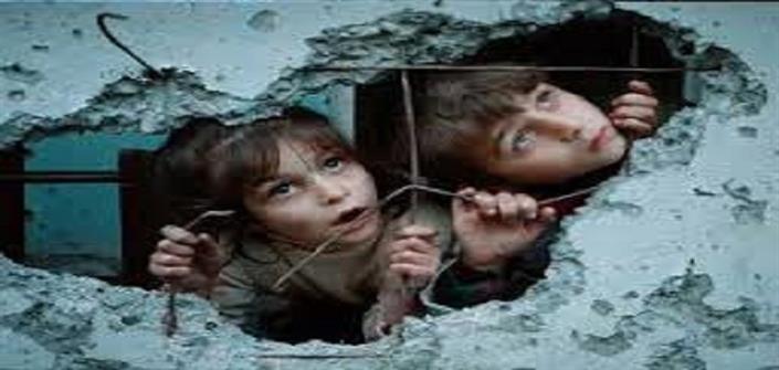 اطفال سوريا 12