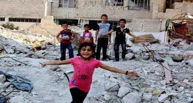 اطفال سوريا 9