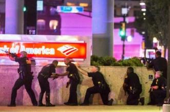 مقتل وإصابة 8 أشخاص في إطلاق نار بولاية أمريكية - المواطن