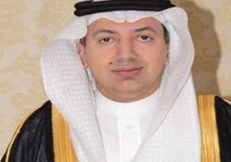 عبدالمحسن إلياس وكيل وزارة الثقافة والإعلام للإعلام الخارجي