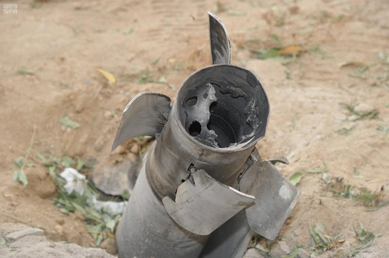 اعتداءات المليشيات الحوثية على قرى جازان (3)