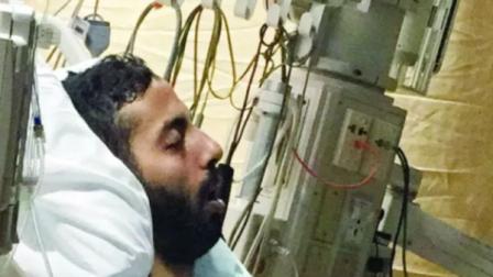 اعتداء جديد على مبتعث سعودي في أمريكا بآلة حادة