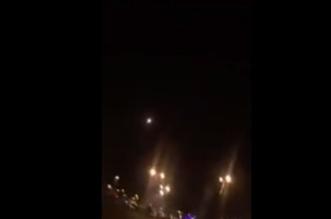 الدفاعات الجوية تعترض باليستيًّا حوثيًّا أطلق باتجاه جازان - المواطن