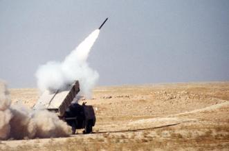 الدفاعات الجوية السعودية تعترض صاروخًا باليستيًا - المواطن