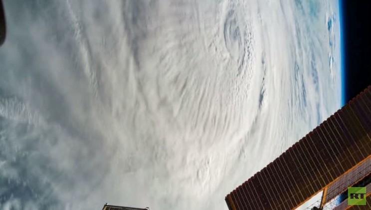 اعصار تشابالا