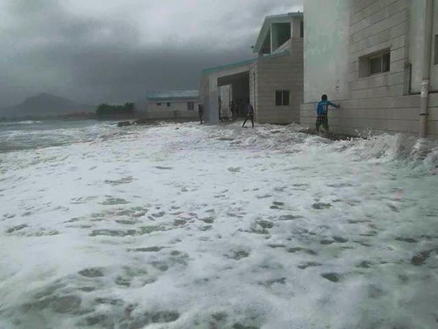 اعصار شابالا باليمن