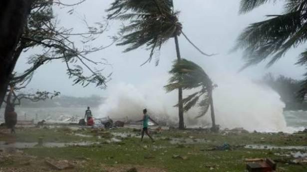 اعصار ماثيو