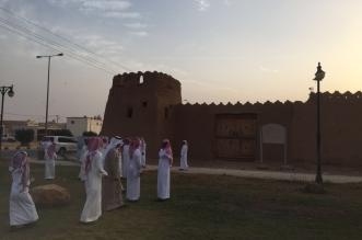 إعلاميو #القصيم من مركز قبة: المعالم السياحية تفتقر للاهتمام - المواطن