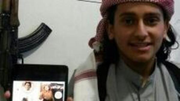 اعلامي داعش