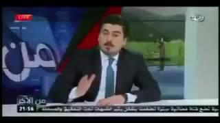 اعلامي عراقي يحيي السبهان