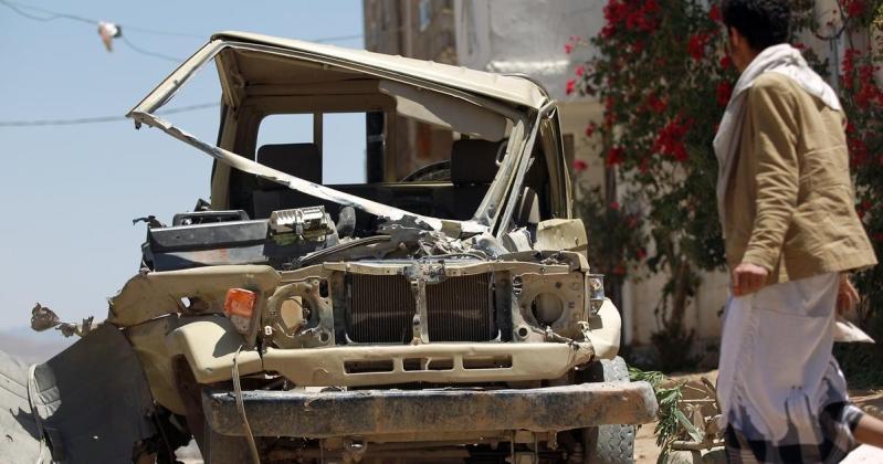 اغتيال عميد بالجيش اليمني