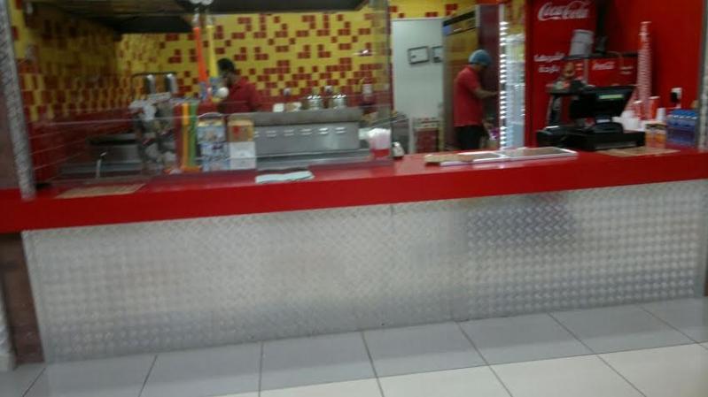اغلاق مطاعم - جازان1
