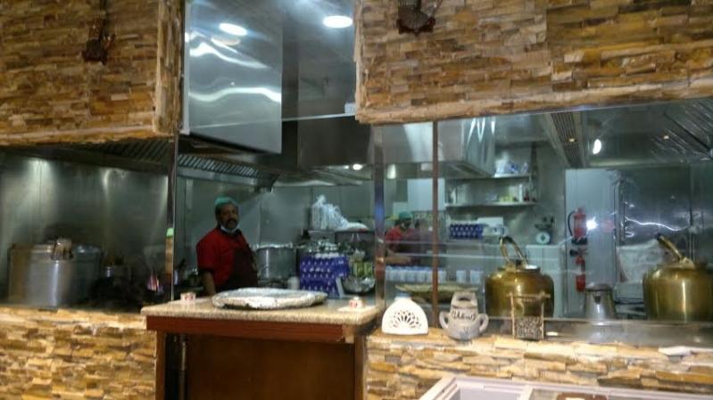 اغلاق مطاعم - جازان2