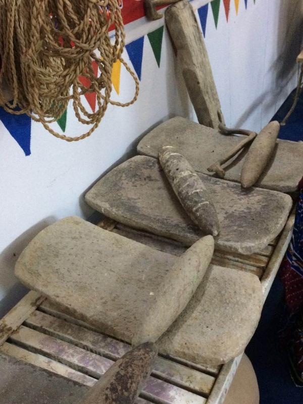 افتتاح أكبر متحف أثري بالعُرضيات (7)