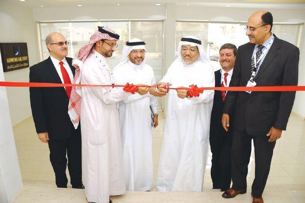 افتتاح-مقر-شركة القطارات-والنقل-العام بمكة