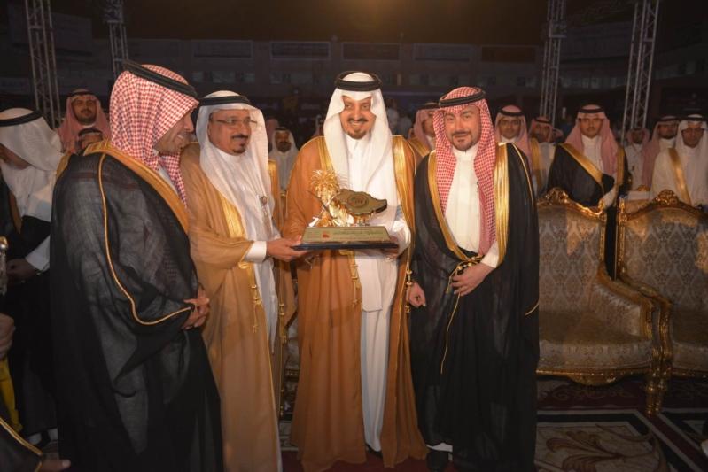 افتتاح مهرجان عسير (1)