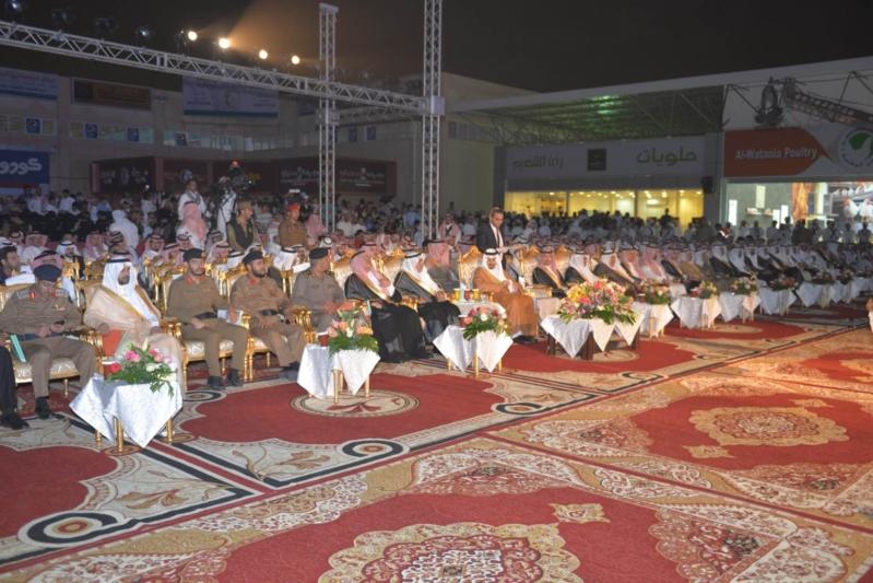 افتتاح مهرجان عسير (5)