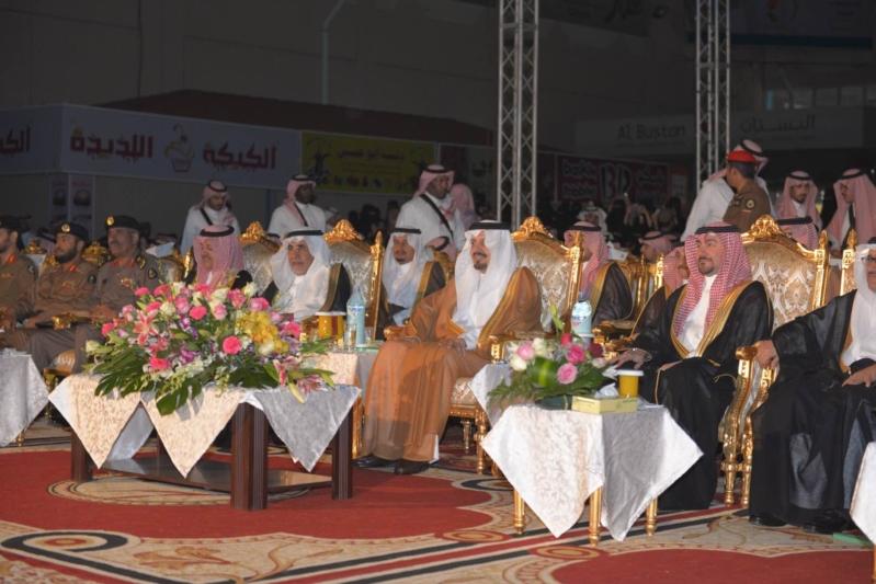 افتتاح مهرجان عسير (7)