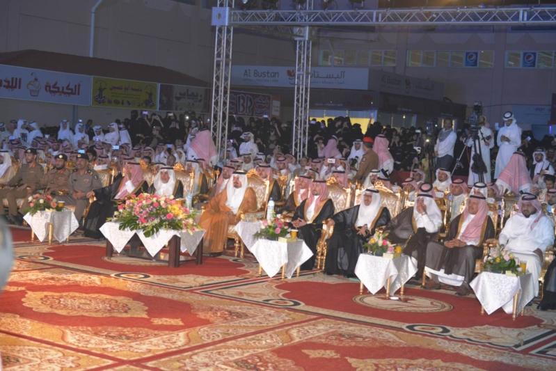 افتتاح مهرجان عسير (8)