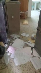 اقتحام مدرسة في الطائف وسرقة أموالها (118983749) 