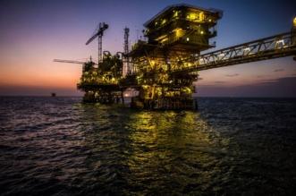 اكتشافات النفط