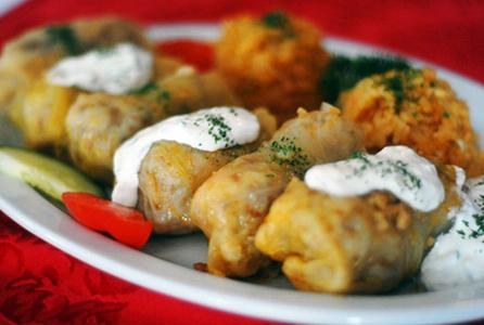 اكل البوسنة والهرسك في برامج السياح الخليجيين