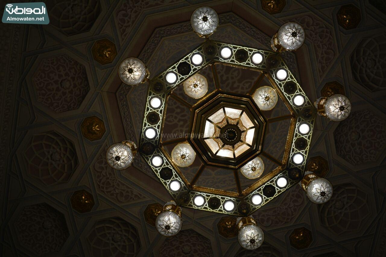 الأجواء الإيمانية بالحرم المكي في رمضان (15)
