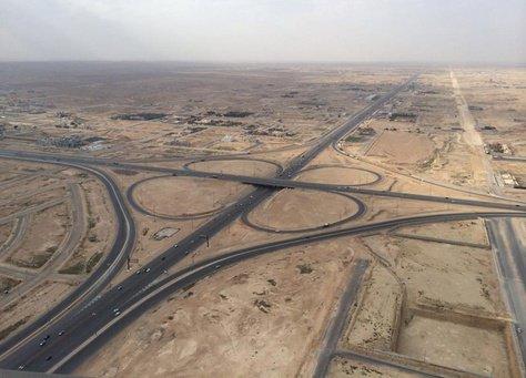 برنامج رسوم #الأراضي_البيضاء يخصص 92 مليون ريال لإسكان الدوادمي