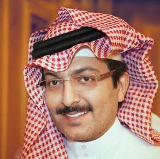 الأستاذ خالد التويجري