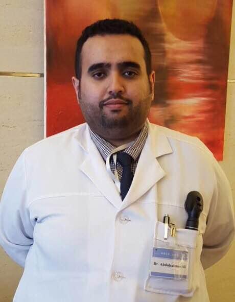 الأستاذ صالح بن حسين الشريفي