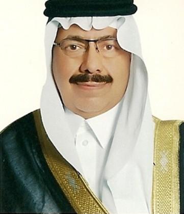 الأستاذ محمد عبد الله السلامه  مدير عام المطبوعات بالمطار