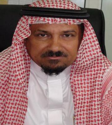 الأستاذ مدة بن علي الثعلبي - مدير تعليم الكبار بتعليم الليث