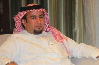الأستاذ مساعد هليل الزويهري- رئيس مجلس إدارة النادي الأهلي
