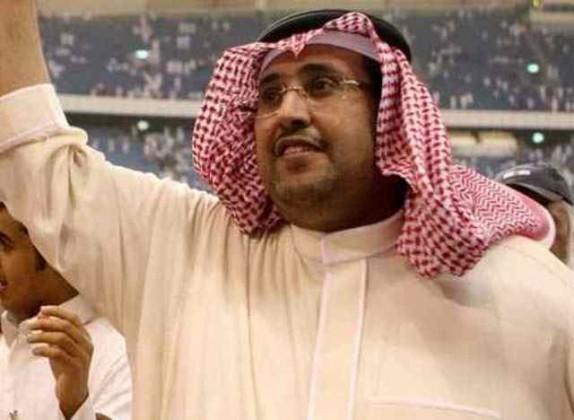 الأستاذ منصور البلوي رئيس نادي الاتحاد الأسبق والعضو الداعم للمجلس الحالي