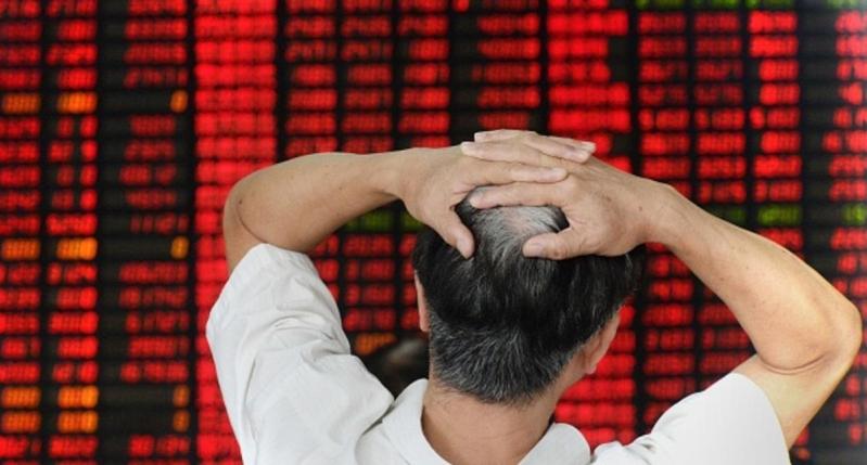 الأسهم الآسيوية تهبط لادني مستوياتها