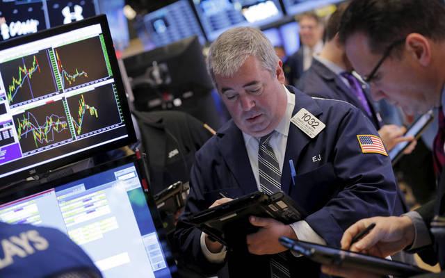 الأسهم الأمريكية تغلق تداولاتها على ارتفاع